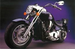 S426 MOTOCICLISMO KAWASAKI VN2000 - Sport Moto
