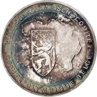 [#63229] Belgique, Médaille, XXI Oympiade - Belgium