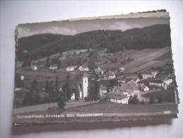 Oostenrijk Österreich Kärnten Kirchbach Rappottenstein - Oostenrijk