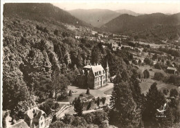 SAV / AIS @ EN AVION AU DESSUS DE GIROMAGNY 90 TERRITOIRE DE BELFORT - Giromagny