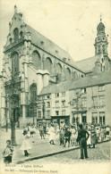 Antwerpen - Anvers -  L´Eglise St Paul - Héliotypie De Graeve No 302 - Antwerpen