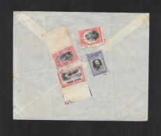 Bulgaria Cover Varna To Germany - 1909-45 Königreich