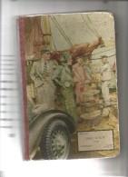 Agenda Dunlop 1936  offert par garagiste de Buironfosse 02