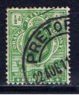 RSA+ Oranje Freistaat Mi 1905 Mi 48 Eduard VII. - South Africa (...-1961)