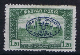 Hungary / Ungarn: Debrecen Debreczin , Mi.  73   MH/*