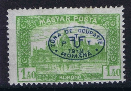 Hungary / Ungarn: Debrecen Debreczin , Mi.  74   MH/*