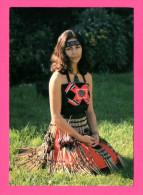 Jeune Femme - Nouvelle-Zélande - Maori Maiden N.Z. - T. WINKWORTH - Nouvelle-Zélande