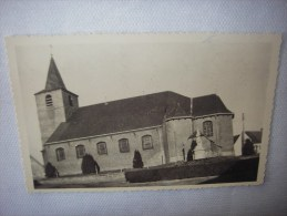 Fotokaart Anseroeul - L'Eglise - Belgique