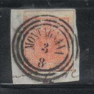W1547 - LOMBARDO VENETO , Il 15 Cent Usato - Lombardo-Veneto