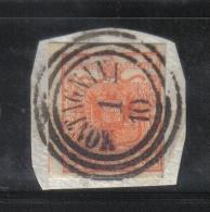 W1548 - LOMBARDO VENETO , Il 15 Cent Usato - Lombardo-Veneto