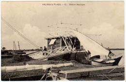 Valras Plage - Station Nautique - France