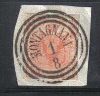 W1580 - LOMBARDO VENETO , Il 15 Cent Usato - Lombardo-Veneto