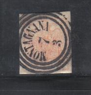 W1589 - LOMBARDO VENETO , Il 15 Cent Usato - Lombardo-Veneto