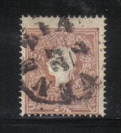 W1592 - LOMBARDO VENETO , Il 10 Soldi N. 30 Usato - Lombardo-Veneto