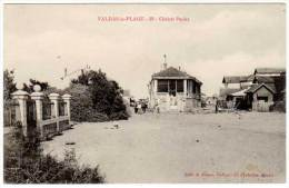 Valras Plage - Chalets Paulet - France