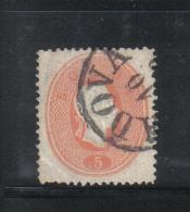 W1604 - LOMBARDO VENETO , Il 10 Soldi N. 33 Usato - Lombardo-Veneto