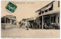 Valras Plage - Rue Française - France