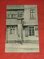 FRANKFURT AM MAIN  -   Sachsenhausen  -  Drei Königsbrunnen - Frankfurt A. Main