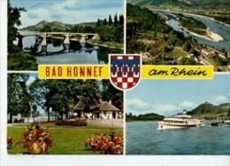 D493 - BAD HONNEF Am Rhein - Souvenir - Bad Honnef