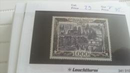 LOT 217923 TIMBRE DE FRANCE NEUF* N�29 VALEUR 95 EUROS