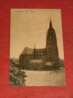 FRANKFURT AM MAIN  -    DOM     -  1912 - Frankfurt A. Main
