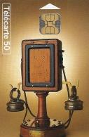 F  716  OB2   02/97   (3 D´arsonval)  C/6 - Téléphones