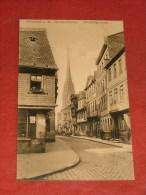 FRANKFURT AM MAIN  -  Kaufmännischer Verein   -  1912  -  (2 Scans) - Frankfurt A. Main