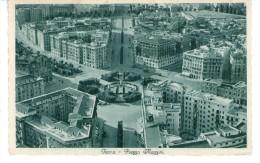 ROMA - Piazza Mazzini - Places & Squares