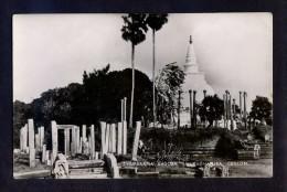RP. Sri Lanka. Anuradhapura. *Thuparama Dagoba...* Ed. Plâté Ltd., Colombo, Nº 73. Nueva. - Sri Lanka (Ceilán)
