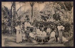 Sri Lanka. *Tom Tom Beaters* Ed. Plâté Ltd., Colombo, Nº 73. Nueva. - Sri Lanka (Ceilán)