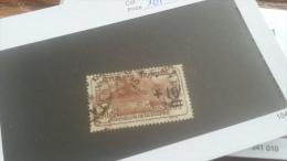 LOT 217969 TIMBRE DE FRANCE OBLITERE N�167 VALEUR 27 EUROS