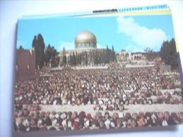 Palestina Jeruzalem Jerusalem - Palestina