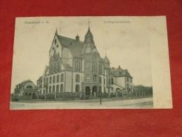 FRANKFURT AM MAIN  -  Lessing-Gymnasium - Frankfurt A. Main