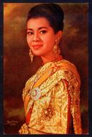 *Her Majesty Queen Sirikit Of Thailand* Nueva. - Tailandia