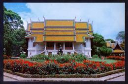 Chiang Mai. *Phu-Phing Raja-Nives Palace, Chiengmai* Nueva. - Tailandia