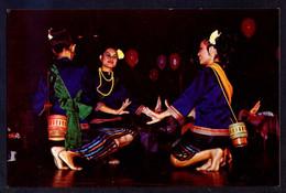 Northeast Thailand. *Thai Women Dancers...* Nueva. - Tailandia
