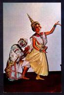 *A Thai Mythical Literature, Anuman And...* Nueva. - Tailandia