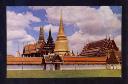 *The Chapel Royal...* Nueva. - Tailandia
