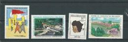 Madagascar: PA 179 + 183/ 185 **