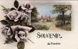 Souvenir De Franière - 1966 - Floreffe
