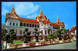Bangkok. *The Royal Grand Palace...* Nueva. - Tailandia