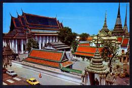 Bangkok. *Wat Phra...* Circulada 1976. - Tailandia