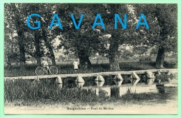 77 SOIGNOLLES - Pont De Meillan - Other Municipalities