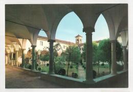 PISTOIA PESCIA SEMINARIO VESCOVILE CARTOLINA FORMATO GRANDE VIAGGIATA - Italy