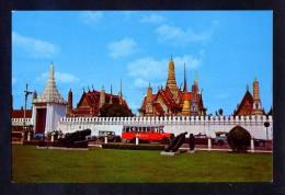 Bangkok. *The Emerald Buddha Temple...* Meds: 94x143 Mms. Nueva. - Tailandia