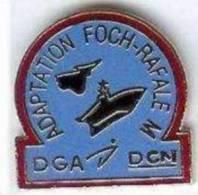 @@ Marine Nationale DCN DGA Adaptation Porte Avions FOCH RAFALE M @@ma82b - Army