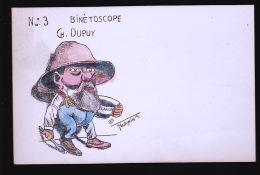 BINETOSCOPE LES NORWIN S  DUPUY - Norwins