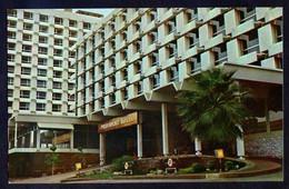 Bangkok. *President Hotel. The Regent...* Nueva. - Tailandia