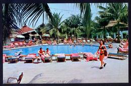 Bangkok. *Hotel Siam Inter-Continental...* Nueva. - Tailandia