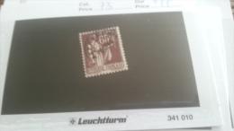 LOT 218005 TIMBRE DE FRANCE NEUF* N�73 VALEUR 55 EUROS